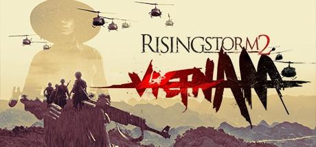 Rising Storm 2: VIETNAM Cover