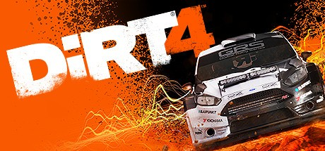 DiRT 4 (Steam)