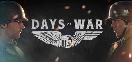 Days of War Steam Gift