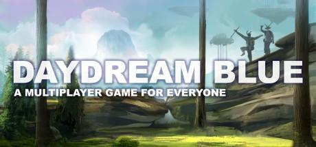 Daydream Blue Cover