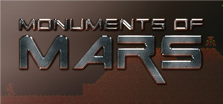 Monuments of Mars Cover