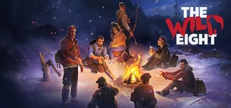 The Wild Eight (Steam)