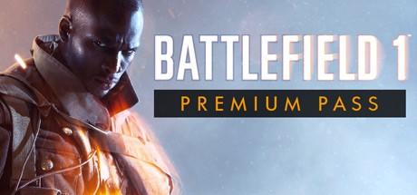 Battlefield 1: Premium Pass Cover
