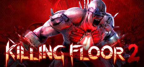 Killing Floor 2 Cover