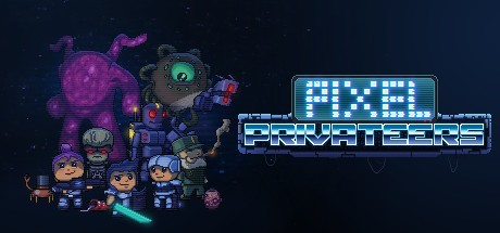 Pixel Privateers (PC/Steam Gift)