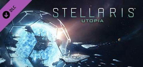 Stellaris - Utopia (DLC) (Steam)