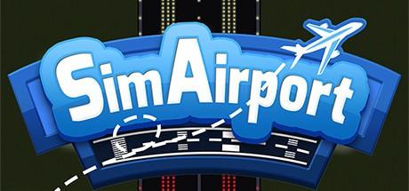 SimAirport (Steam)