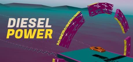 Diesel Power Cover