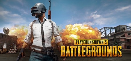 PLAYERUNKNOWN'S BATTLEGROUNDS (Steam)