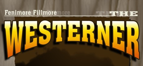 Fenimore Fillmore: The Westerner Cover