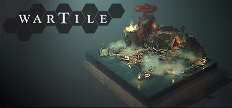 WARTILE Cover