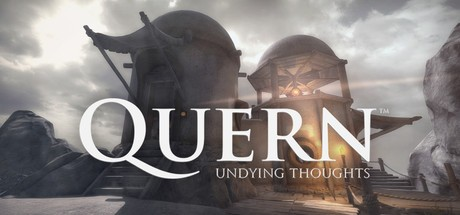 Quern - Undying Thoughts CD Key For Steam