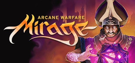 Mirage: Arcane Warfare Cover