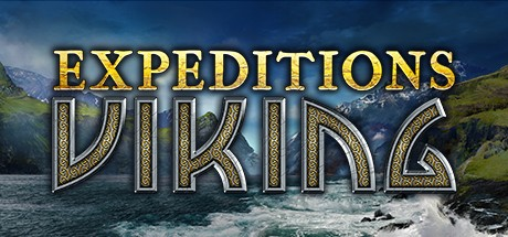 Expeditions: Viking Cover