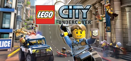 Lego City: Undercover (Steam)