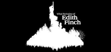 What Remains of Edith Finch Cover