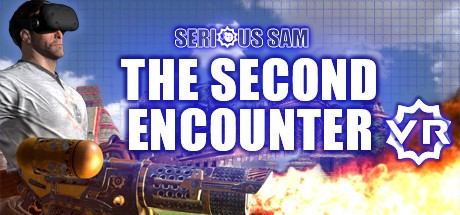 Serious Sam VR: The Second Encounter CD Key For Steam