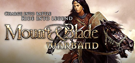 Mount & Blade: Warband Cover