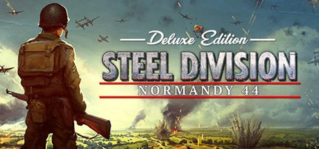 Steel Division: Normandy 44 - Deluxe