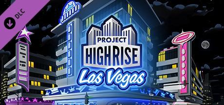 Project Highrise: Las Vegas (DLC) (Steam)