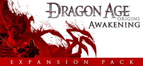 Dragon Age: Origins Awakening Cover