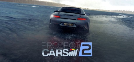 Project CARS 2 STEAM cd-key GLOBAL