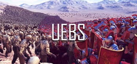 Ultimate Epic Battle Simulator Cover