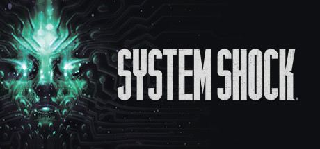 System Shock Remake (2021) Cover