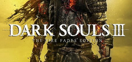 Dark Souls 3 - The Fire Fades Edition (GOTY) Cover