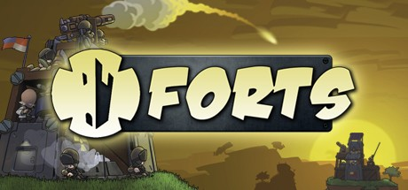 Forts Cover