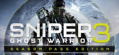 Sniper Ghost Warrior 3 - Season Pass Edition Cover