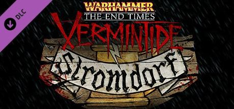 Warhammer: End Times - Vermintide Stromdorf (Steam)