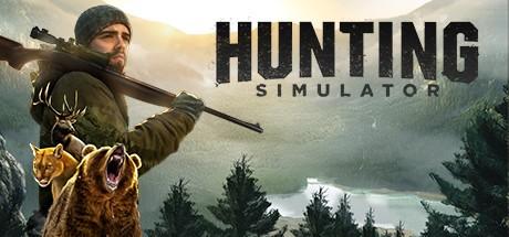 Hunting Simulator Cover