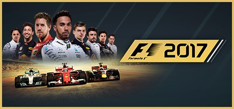 F1 2017 Cover