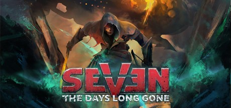 Seven: The Days Long Gone Cover