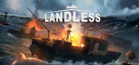 Landless Cover