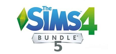 Die Sims 4 - Bundle Pack 5 (PC)