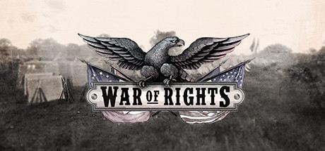 War of Rights Cover