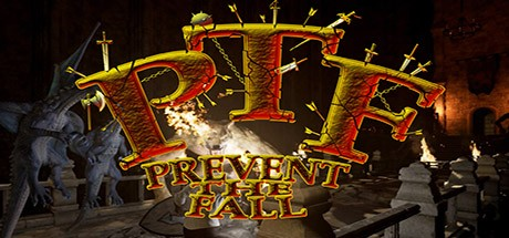 Prevent The Fall Cover