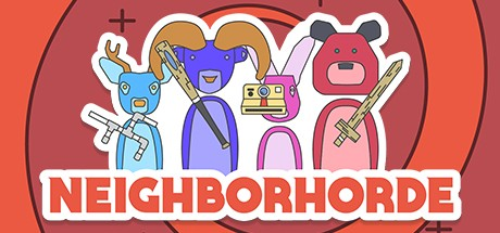 Neighborhorde Cover