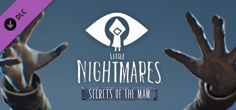 Little Nightmares Secrets of The Maw Expansion Pass (Steam)