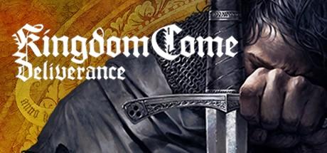 Kingdom Come: Deliverance Cover
