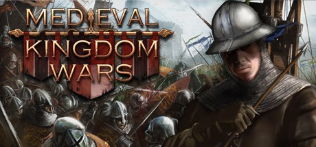 Medieval Kingdom Wars Cover