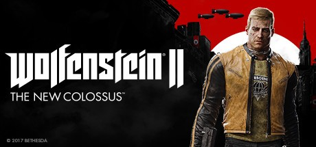 Wolfenstein II: The New Colossus Steam CD Key Global
