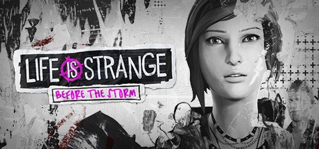 Life is Strange: Before The Storm Cover