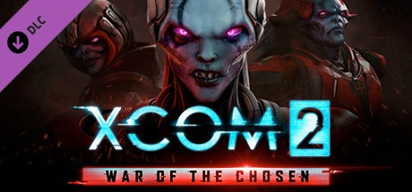 XCOM 2 - War of the Chosen Cover