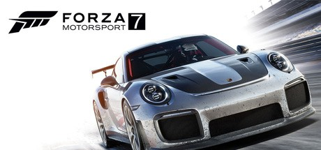 Forza Motorsport 7 - Xbox One/Windows 10 (Digital Code)