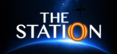 The Station Cover