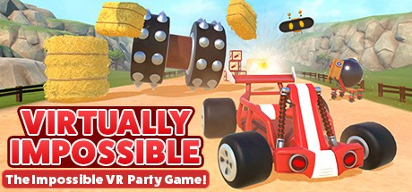 Virtually Impossible Cover