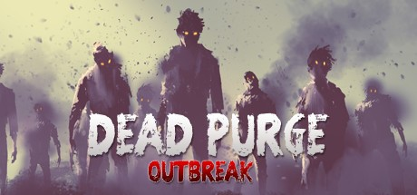 Dead Purge: Outbreak Cover